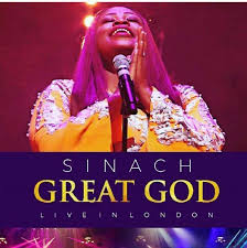 End in praise – Sinach
