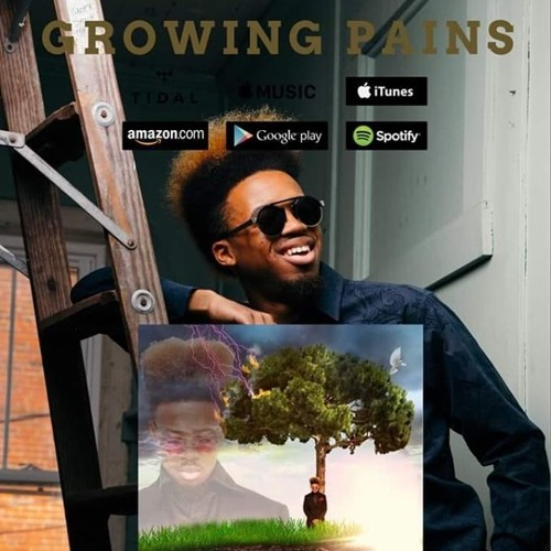 Growing Pains – Choirboi Cam