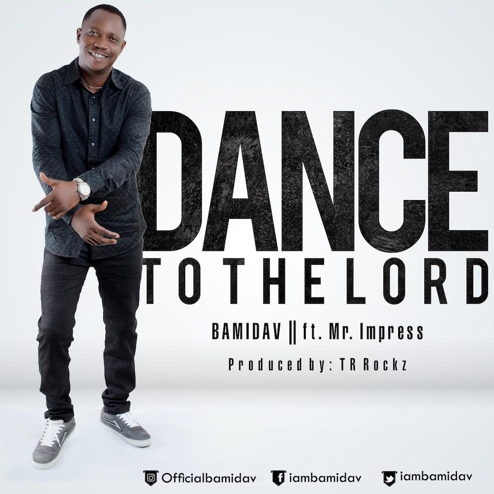 Dance to the Lord Lyrics