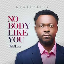 Nobody like You – Dimel Felix