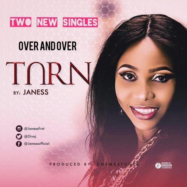 Turn – Janess