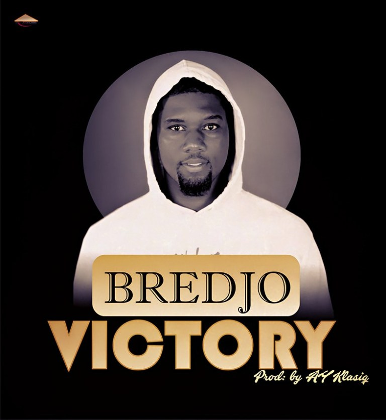 Lyrics: Victory - Bredjo Music Lyrics