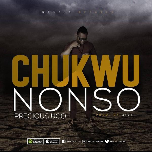 Chukwu Nonso – Precious Ugo