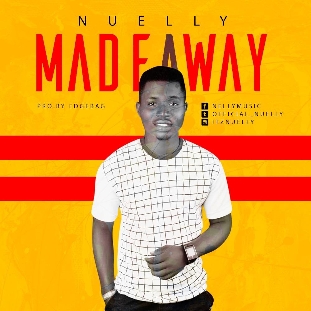 [Lyrics] Made a way - Nuelly Music Lyrics