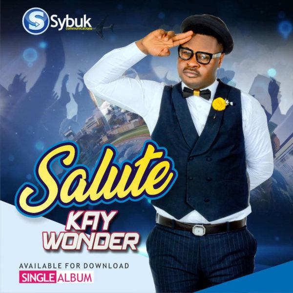 Salute – Kay Wonder