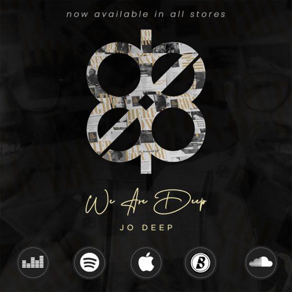Hold me (Won't fail) – Jo Deep