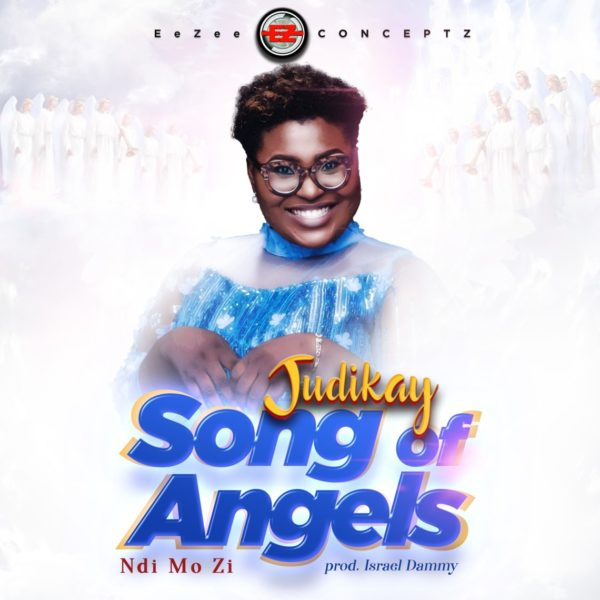 Song of Angels (Ndi Mo Zi) – Judikay