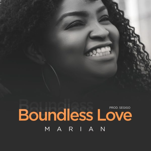 Boundless love – Marian