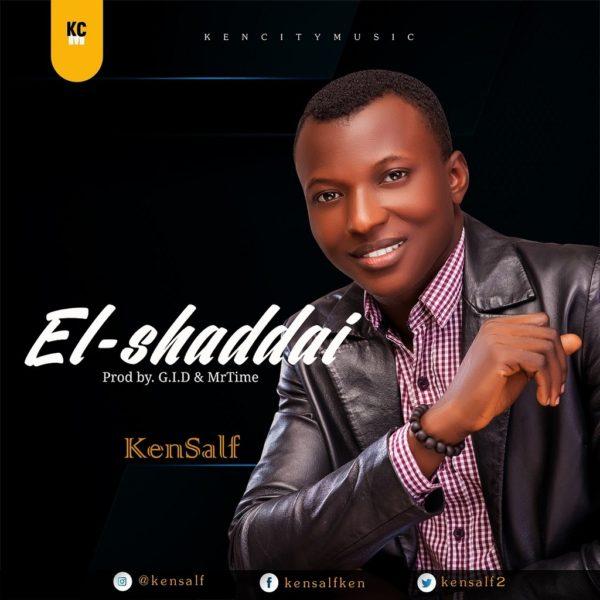 El-Shaddai – Kensalf