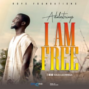I am free – Adolestrings