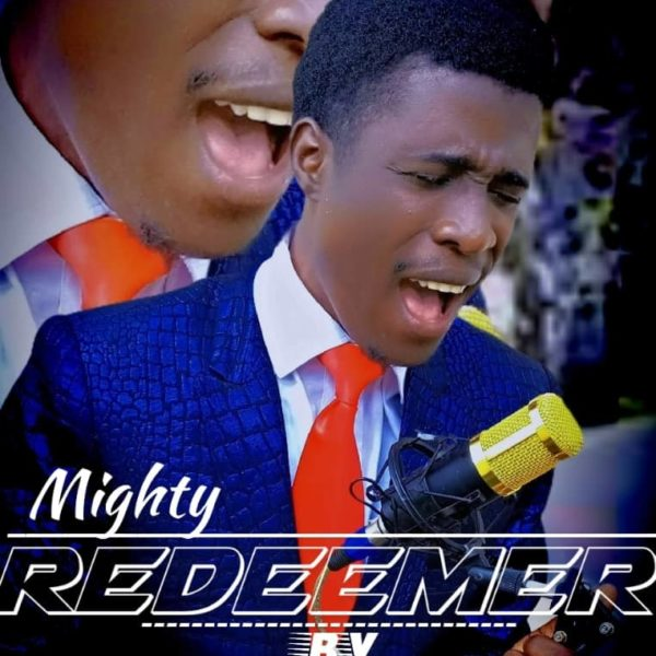 Mighty redeemer – Victor Nathan