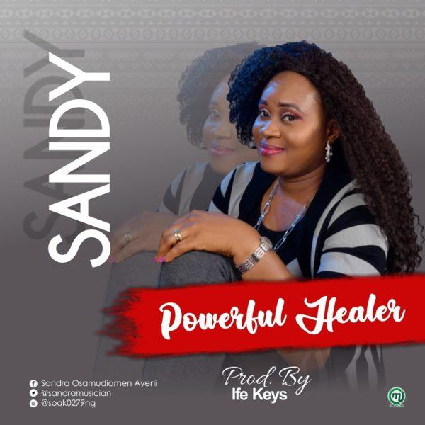 Powerful Healer – Sandy