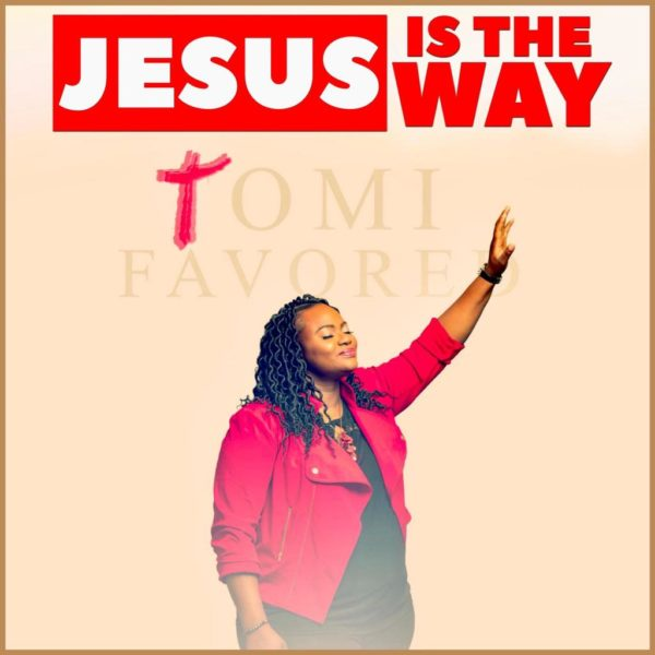 Jehovah (Remix) – Tomi Favoured