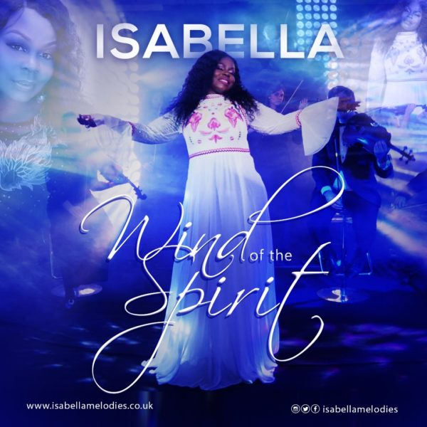 Wind of the Spirit – Isabella Melodies