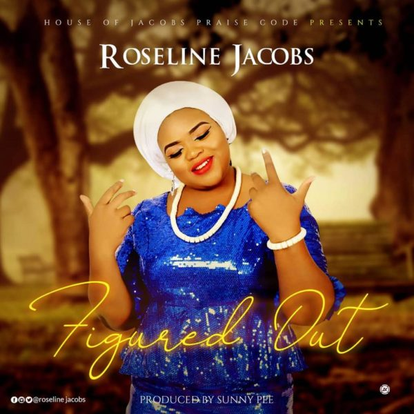 Figured our – Roseline Jacobs