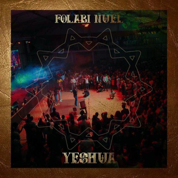 Yeshua – Folabi Nuel