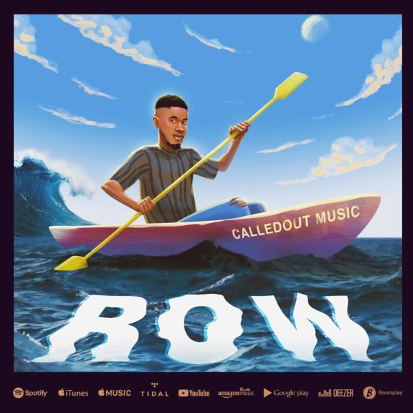 Row – Calledout Music