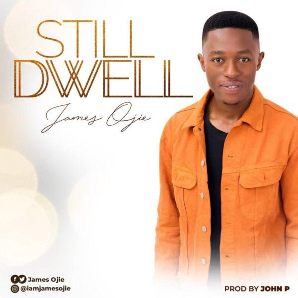 Still dwell – James Ojie