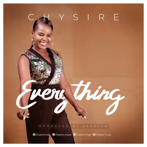 Everything – Chysire