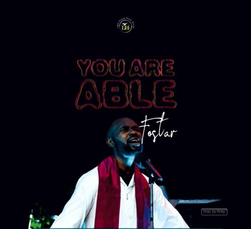 You are able – Fostar