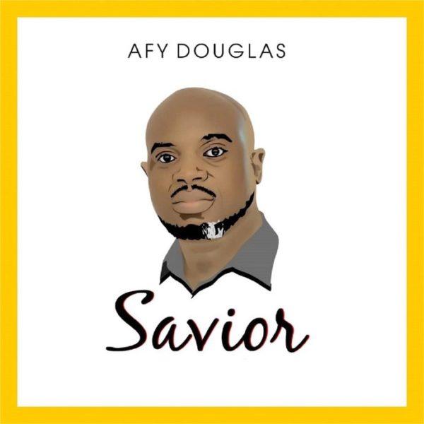 Savior – Afy Douglas