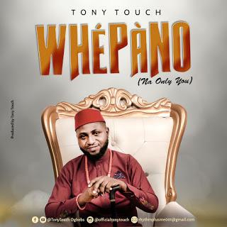 Whepano – Tony Touch