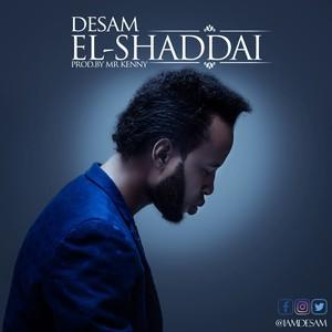 El-Shaddai – Desam