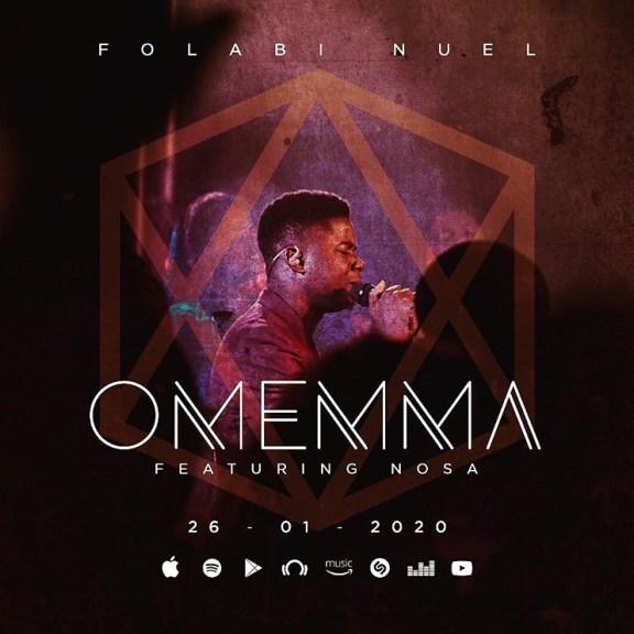 Omenma – Folabi Nuel Ft. Nosa