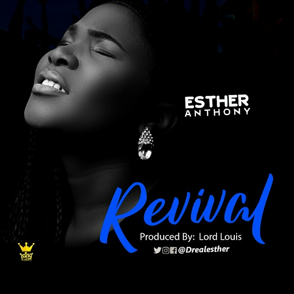 Revival – Esther Anthony