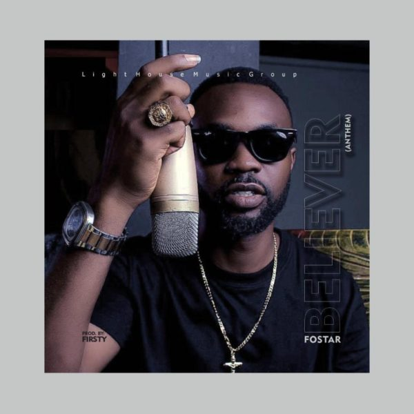 Believer (Anthem) – Fostar