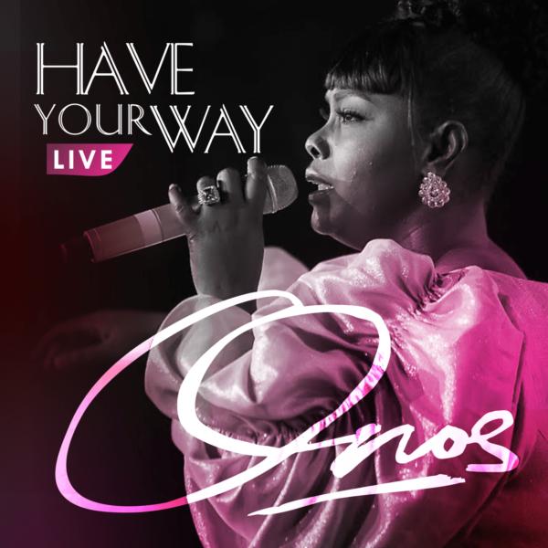 Have Your way (Live) – Onos Ariyo