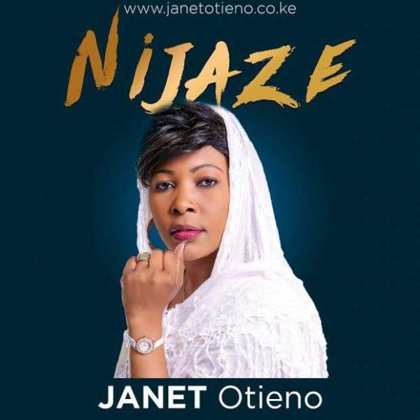 Nijaze – Janet Otieno