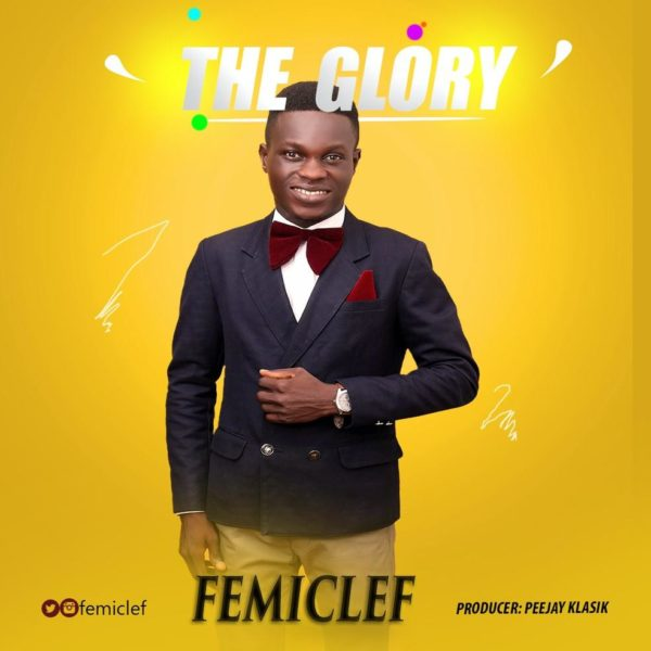 The Glory – Femiclef