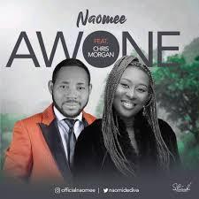 Awone – Naomee Ft. Chris Morgan