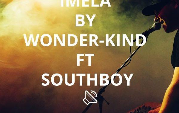 Imela – Wonder-kind