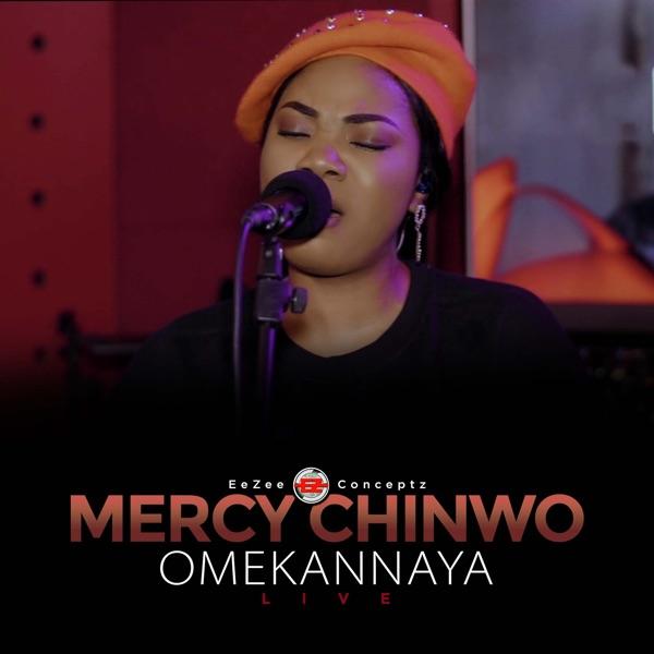 Omekannaya(Live) – Mercy Chinwo