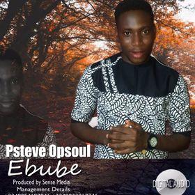 Ebube – Psteve Opsoul