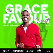 The Grace Favour Chant – Damilola Oluwatoyinbo
