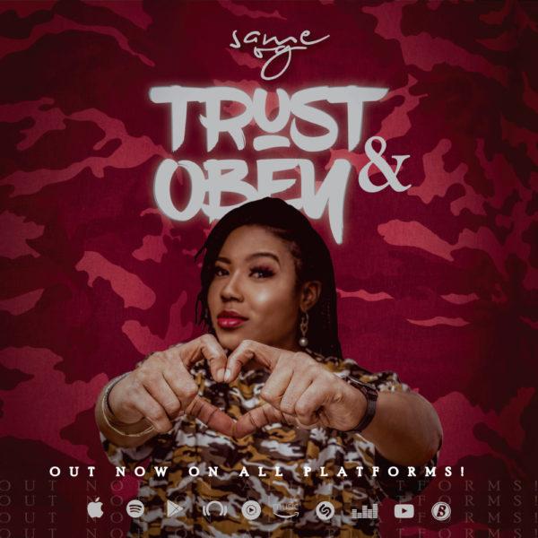 Trust and obey – Same OG