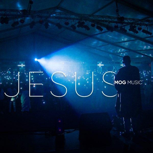 Jesus – MOGmusic