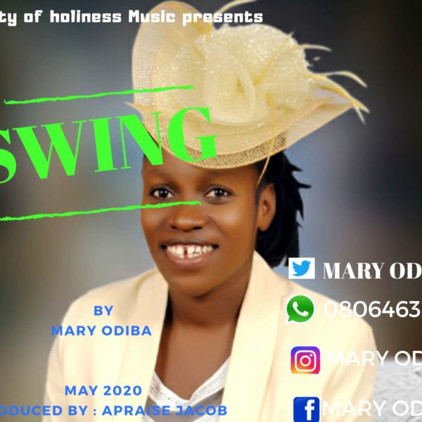 Swing – Mary Odiba