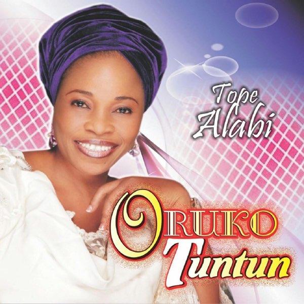 Oruko Tuntun – Tope Alabi