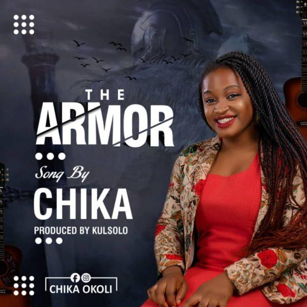 The Armour – Chika Okoli