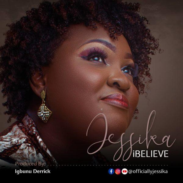 I believe – Jessika