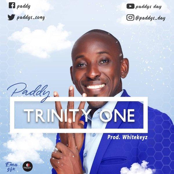 Trinity One – Paddy