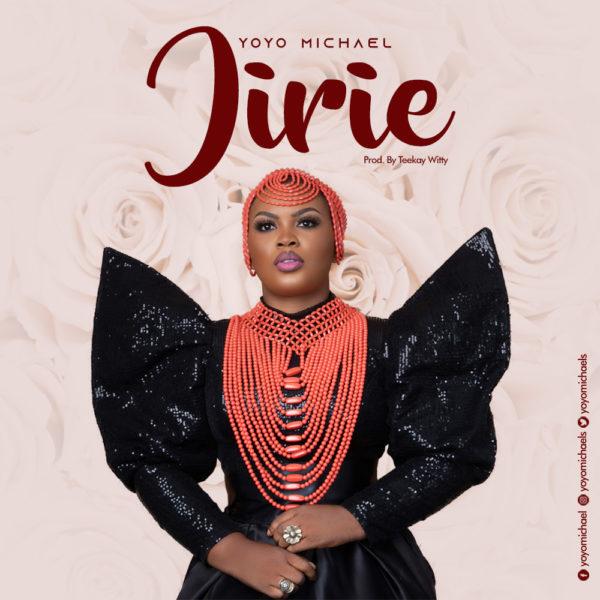 Jirie – Yoyo Michael
