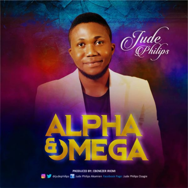 Alpha and Omega – Jude Philips