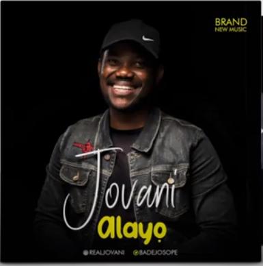 Alayo – Jovani