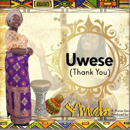 Uwese – Yinda ft. Praise General
