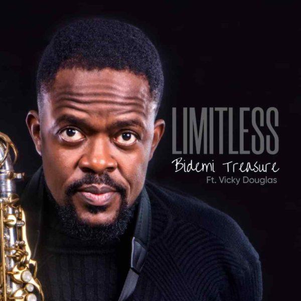 LImitless – Bidemi Treasure Ft. Vicky Douglas
